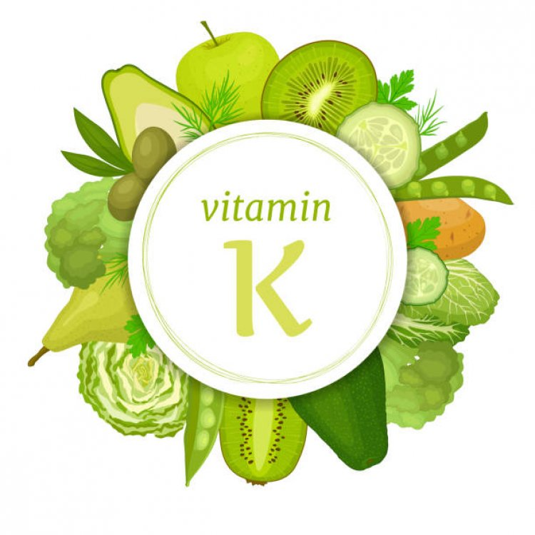 Vitamin K: Role, Functions, Food sources, Absorption and storage and Recommended intake