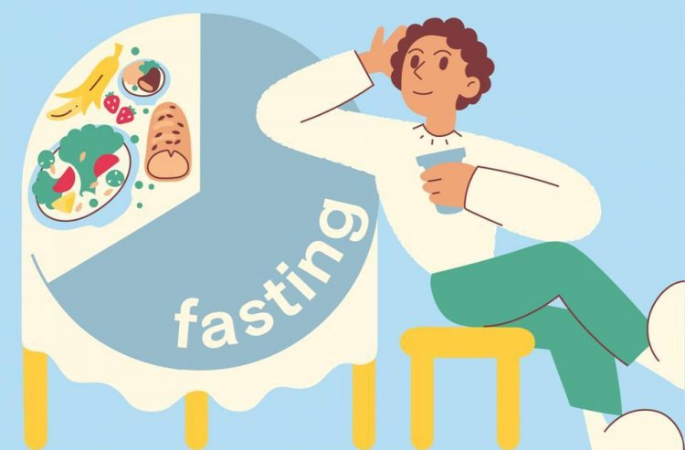 Intermittent Fasting- How it works?